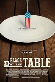 A Place at the Table (2013)